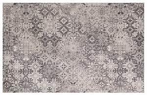 Teppich 200 X 240 : vintage teppich ginni 170 x 240 cm grau teppich vintage ~ Indierocktalk.com Haus und Dekorationen