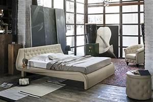 Kopfteil Für Doppelbett : doppelbett mit gepolstertem kopfteil f r moderne schlafzimmer idfdesign ~ Sanjose-hotels-ca.com Haus und Dekorationen