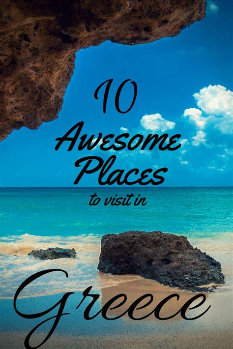 Are There In Greece by Best 25 Places To Visit Ideas On Places