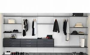 Amenagement Dressing Angle : comment bien choisir son dressing ~ Premium-room.com Idées de Décoration