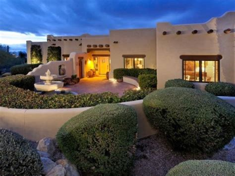 Southwestern Style Homes by Saddle Up With These Southwestern Homes Zillow Porchlight