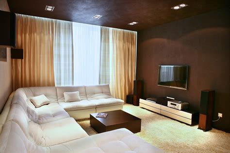 Home Entertainment Design Ideas by Home Theater And Media Room Design Ideas