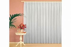 Fertige Gardinen Online Kaufen : fertige gardine oder wei 245 x 300 cm online kaufen ~ Bigdaddyawards.com Haus und Dekorationen