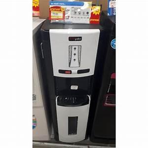 Miyako Dispenser Wdp 300 Galon Bawah  Electronics  Others