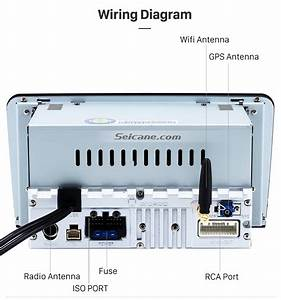 Audi A4 Radio Wiring Diagram  U2013 Wiring Diagram And Schematic Design  U2013 Readingrat Net