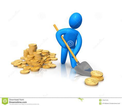 bureau de transfert d argent transfert d 39 argent image libre de droits image 17647476