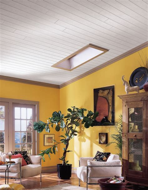 armstrong woodhaven whitewashed ceiling planks woodhaven woodhaven collection wood white 5 quot x 84 quot plank
