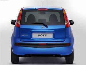 Nissan Note 2006 : nissan note 2006 picture 09 1024x768 ~ Carolinahurricanesstore.com Idées de Décoration