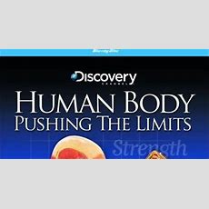 Human Body Pushing The Limits  Store Free Download Movies