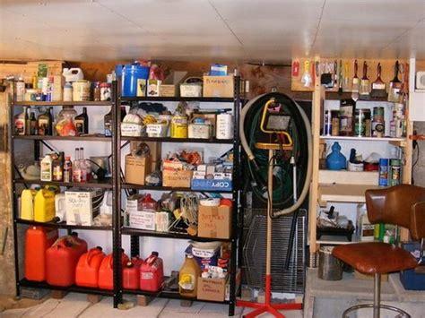 basement organization storage ideas 20 clever basement storage ideas hative