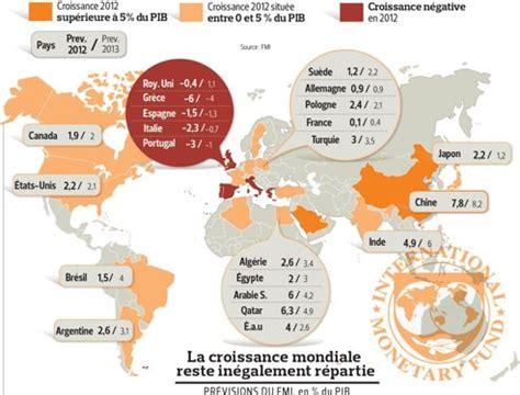 si鑒e du fmi le fmi pointe un risque de récession mondiale
