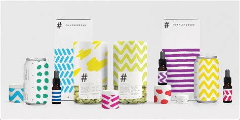 9 Modern Marijuana Brands Mastering The Art Of High Design