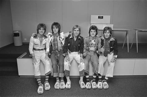 bay city rollers wikiwand