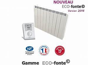 Comparatif Radiateur Inertie : radiateur electrique le plus performant et economique ~ Premium-room.com Idées de Décoration