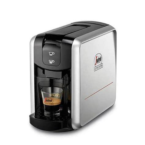 segafredo my espresso my espresso one capsule machine segafredo zanetti australia