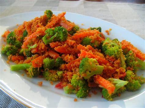 resep urap sayuran selvi vurihandira