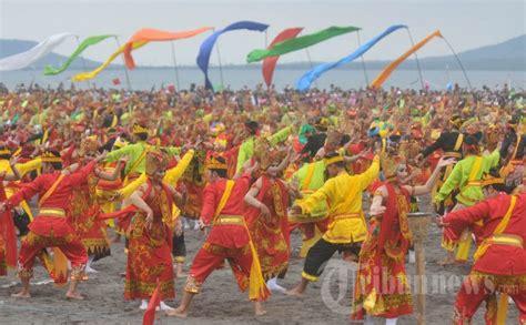 kesenian  tradisi jawa timur masuk warisan budaya