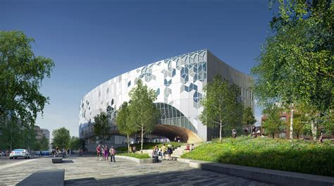 New Central Library