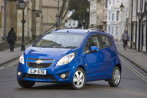 Chevrolet Problems by Chevrolet Spark 2010 Car Review Honest