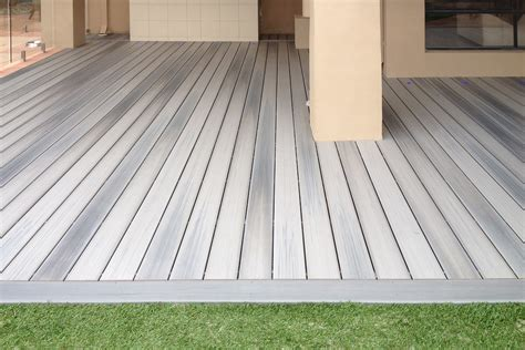 Composite Deck Designs