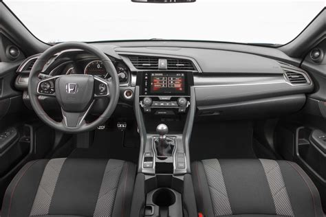 honda civic 2017 interior honda limited 2017 civic si power to increase engine longevity