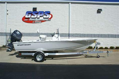 Sportsman Boats Gulf Shores Al by 2016 Sportsman Island Bay 18 Gulf Shores Alabama Boats