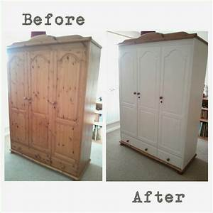 17 best ideas about pine wardrobe on pinterest used With best brand of paint for kitchen cabinets with hacker girl stickers