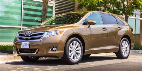 Toyota Venza 2013 by 2013 Toyota Venza Pictures Information And Specs Auto