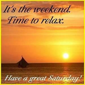 Fresh Saturday ... Saturdays Morning Quotes