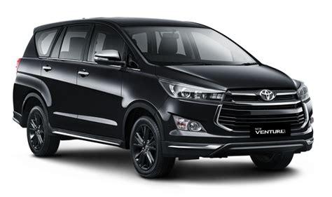 Toyota Venturer Backgrounds by Simulasi Kredit Toyota Venturer Promo Dp Harga Cicilan