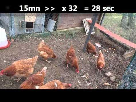 comment fabriquer un bureau comment construire un poulailler plan parc à poules