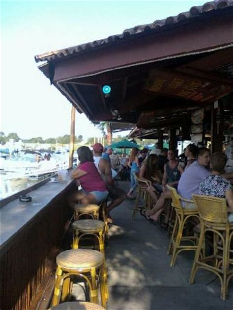 Marina Deck City Md Menu by Chesapeake Tiki Bar Picture Of Chesapeake Inn Restaurant