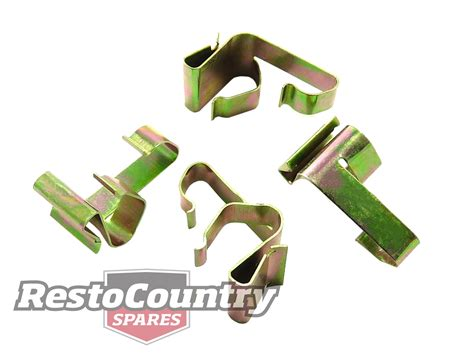 Transmission Wiring Harnes Clip by Holden Fuel Line Wiring Harness Clip Set Torana Lc Lj Lh