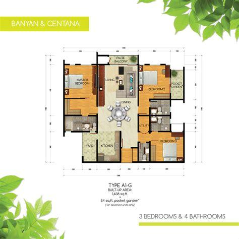 green residence cheras binastra group