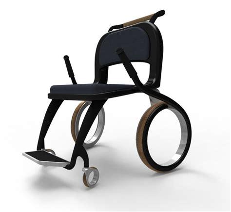 largeur d une chaise roulante chaise roulante wheego par francisco salis gomes