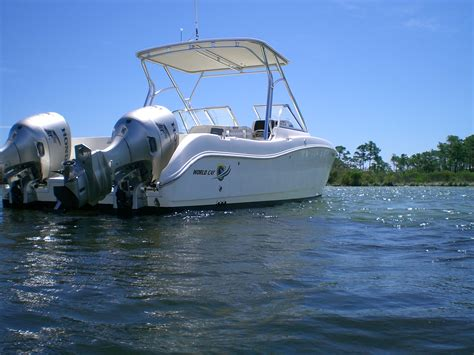 World Cat Boats The Hull Truth by World Cat 250dc For Sale The Hull Truth Boating And