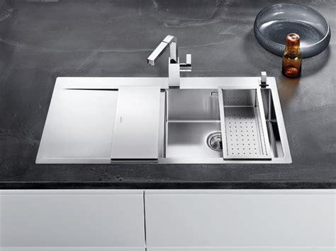 l evier de cuisine l 39 évier design de blanco inspiration cuisine