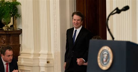 Brett Kavanaugh, a Conservative Stalwart in Political