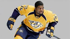 New York Rangers Should Hold Immediate P K  Subban Interest After Rumors