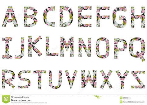 english alphabet royalty  stock photo image