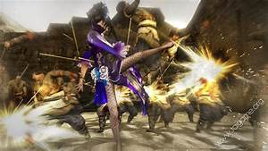 Dynasty Warriors 8: Xtreme Legends Complete Edition (Tam ...