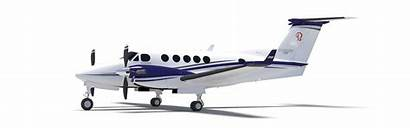 Air Beechcraft King 250 Special Missions Aircraft