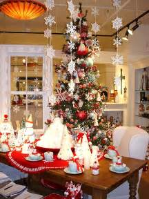 modern house home decor and tree decorating ideas