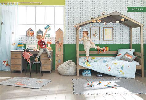chambre enfants garcon maisons du monde 10 chambres bébé enfant inspirantes