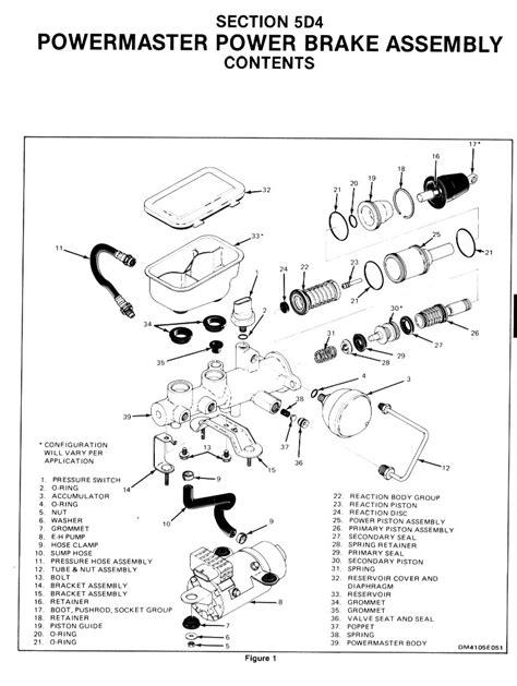 1985 Buick Lesabre Vacuum Diagram by Buick Grand National T Type Regal Powermaster Diagram