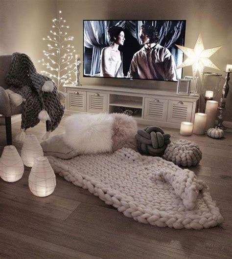 salon tapis tricote idee deco appartement deco salon