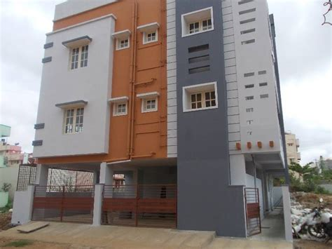2bhk Independent House For Rent At Magadi Road