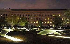 9/11 Pentagon Memorial | New York Post