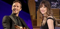 Dakota Johnson and Chris Martin about to get married ...