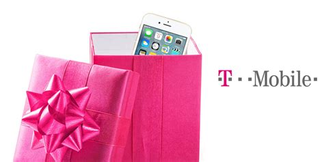 tmobile phone claim t mobile unwraps gifts for at t customers gotta be mobile